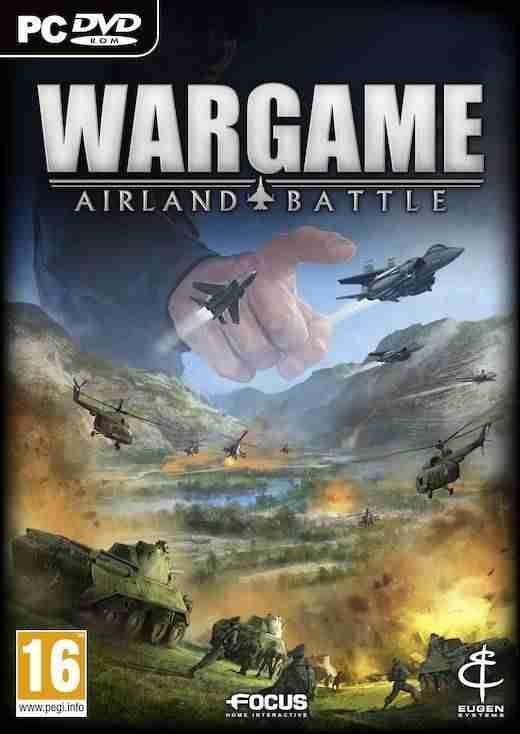 Descargar Wargame Airland Battle [MULTI9][P2P] por Torrent